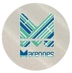 Logo de la ville de Marennes