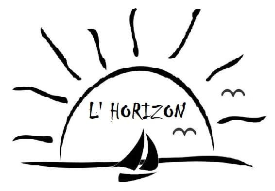 Logo de L'Horizon